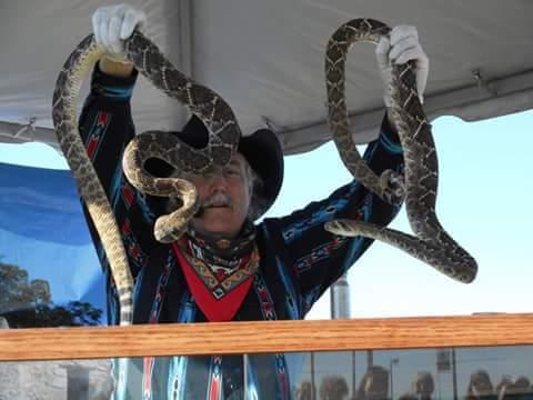 Rattlesnake Dave